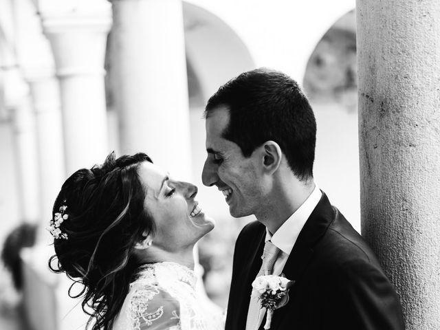 Il matrimonio di Chiara e Alessandro a Manzano, Udine 177