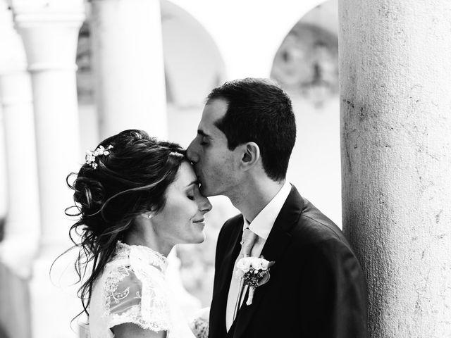 Il matrimonio di Chiara e Alessandro a Manzano, Udine 179