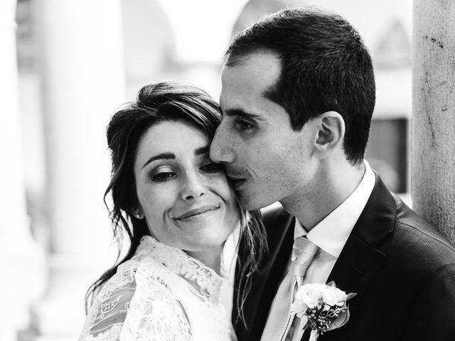 Il matrimonio di Chiara e Alessandro a Manzano, Udine 180