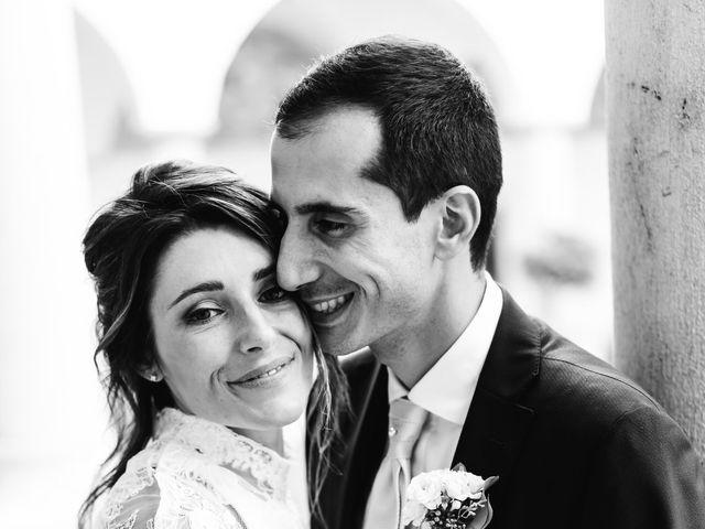 Il matrimonio di Chiara e Alessandro a Manzano, Udine 182