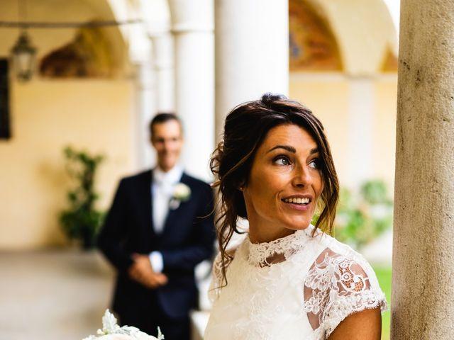 Il matrimonio di Chiara e Alessandro a Manzano, Udine 183