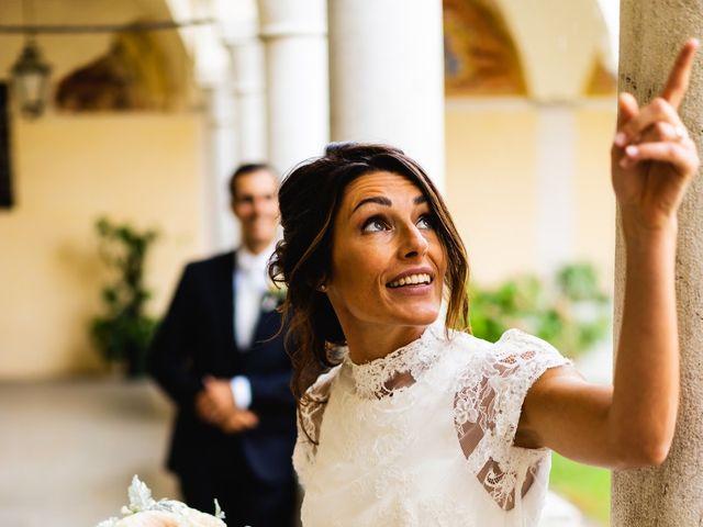 Il matrimonio di Chiara e Alessandro a Manzano, Udine 184