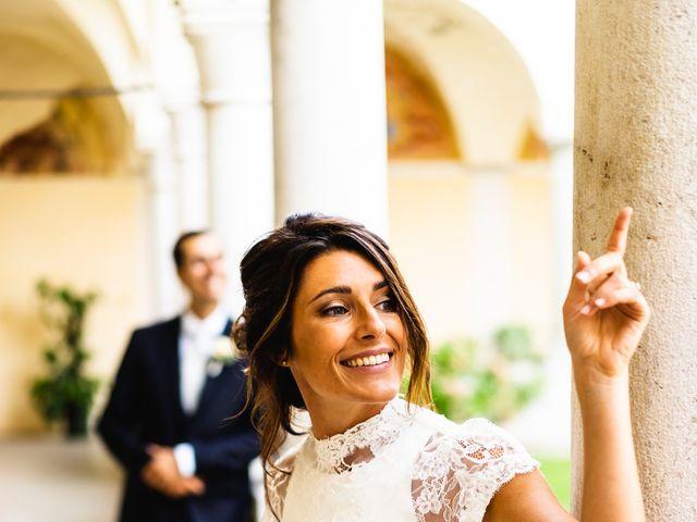Il matrimonio di Chiara e Alessandro a Manzano, Udine 185