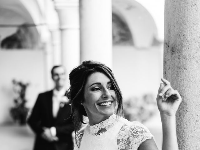 Il matrimonio di Chiara e Alessandro a Manzano, Udine 186