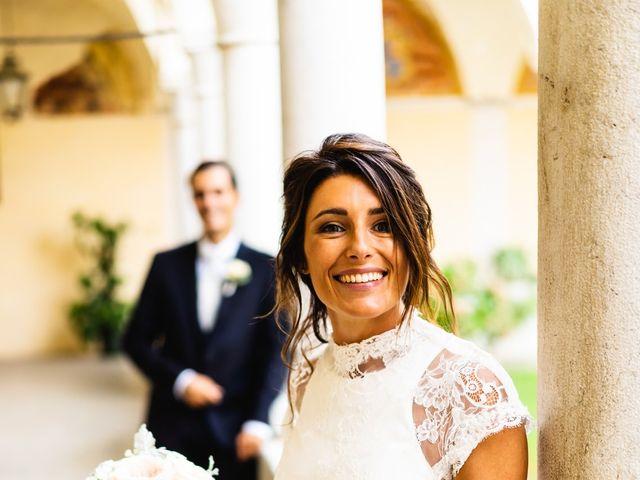 Il matrimonio di Chiara e Alessandro a Manzano, Udine 187