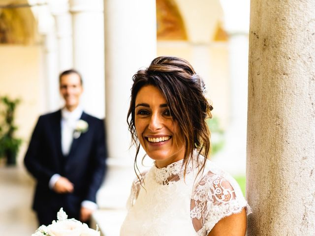 Il matrimonio di Chiara e Alessandro a Manzano, Udine 190