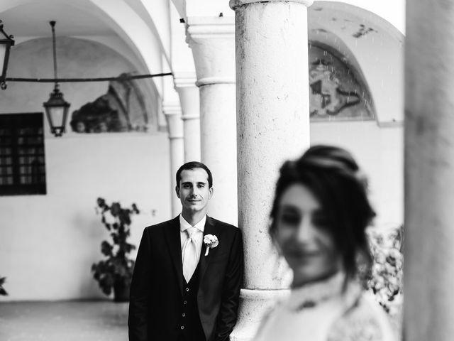 Il matrimonio di Chiara e Alessandro a Manzano, Udine 194