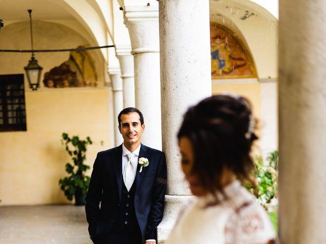 Il matrimonio di Chiara e Alessandro a Manzano, Udine 196