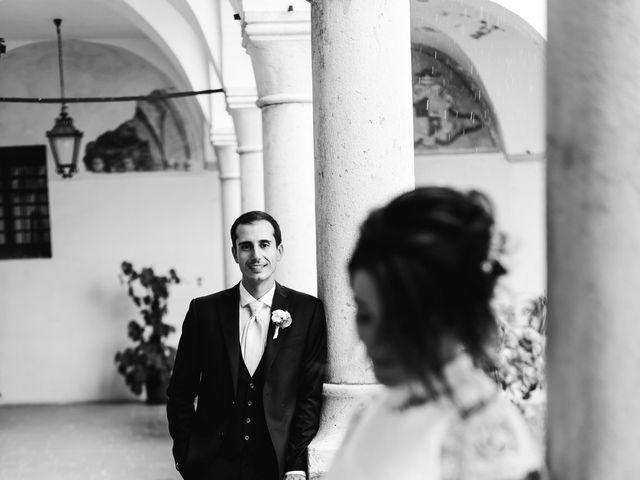 Il matrimonio di Chiara e Alessandro a Manzano, Udine 197