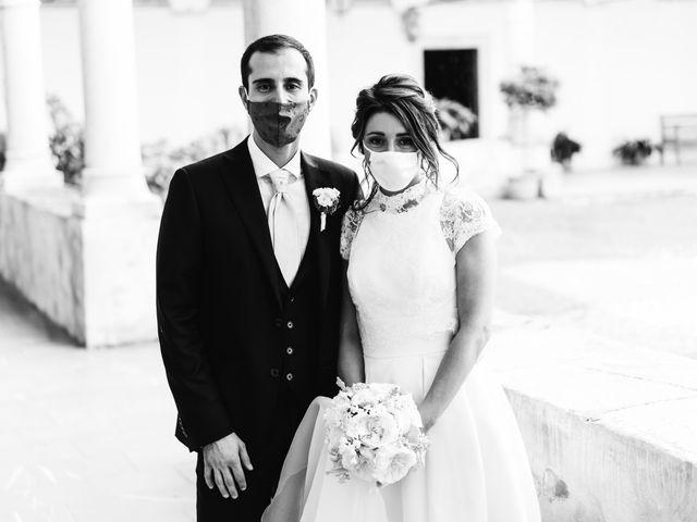 Il matrimonio di Chiara e Alessandro a Manzano, Udine 199