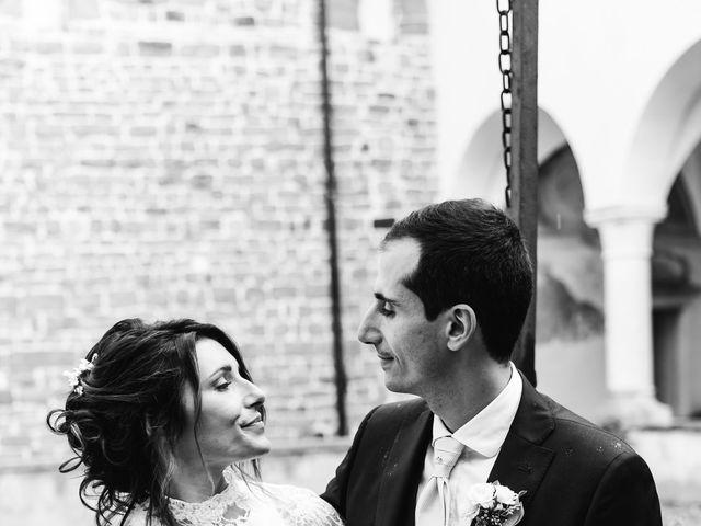 Il matrimonio di Chiara e Alessandro a Manzano, Udine 201
