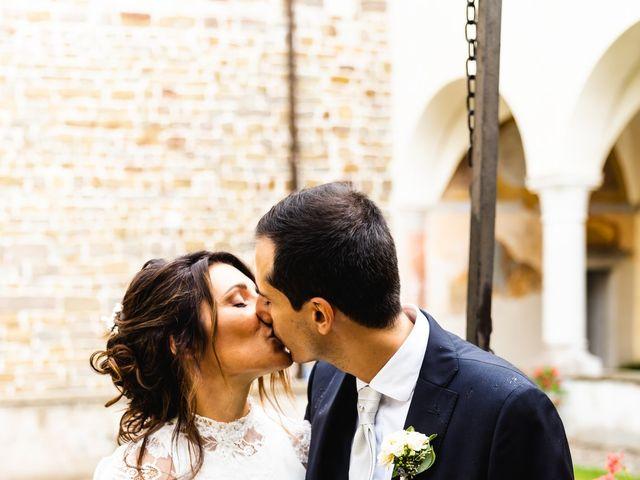 Il matrimonio di Chiara e Alessandro a Manzano, Udine 202