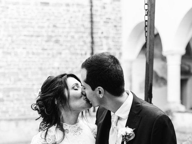 Il matrimonio di Chiara e Alessandro a Manzano, Udine 203