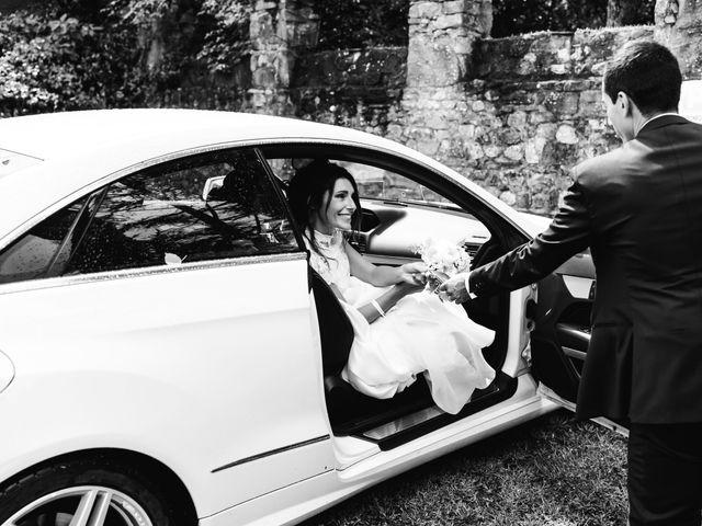 Il matrimonio di Chiara e Alessandro a Manzano, Udine 206