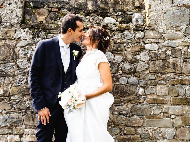 Il matrimonio di Chiara e Alessandro a Manzano, Udine 207