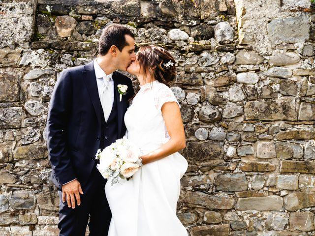 Il matrimonio di Chiara e Alessandro a Manzano, Udine 208