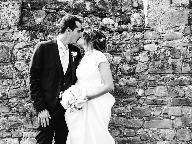 Il matrimonio di Chiara e Alessandro a Manzano, Udine 209