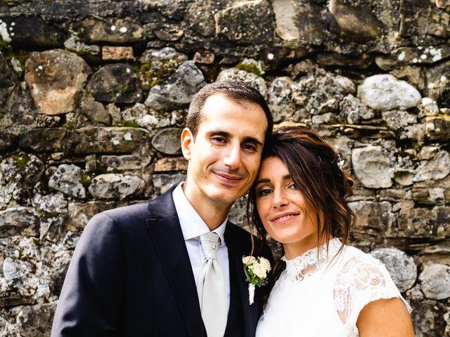 Il matrimonio di Chiara e Alessandro a Manzano, Udine 210