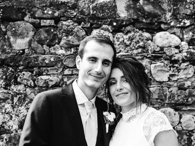 Il matrimonio di Chiara e Alessandro a Manzano, Udine 211