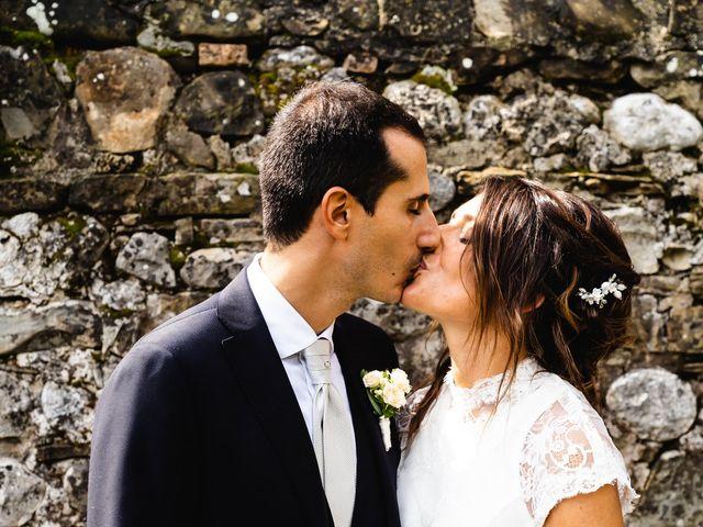 Il matrimonio di Chiara e Alessandro a Manzano, Udine 214