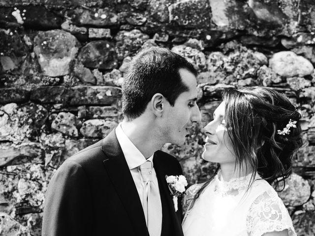 Il matrimonio di Chiara e Alessandro a Manzano, Udine 215