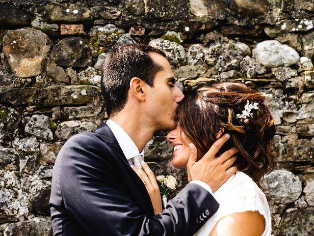 Il matrimonio di Chiara e Alessandro a Manzano, Udine 218