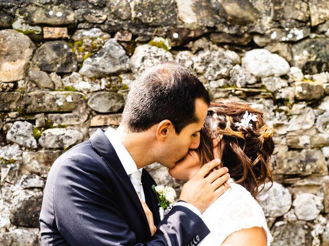Il matrimonio di Chiara e Alessandro a Manzano, Udine 219