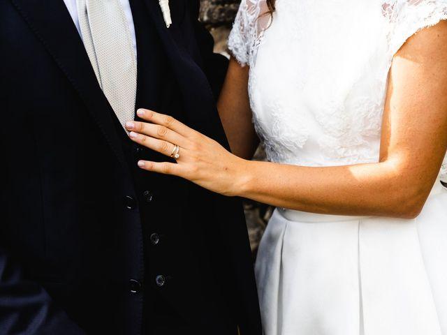 Il matrimonio di Chiara e Alessandro a Manzano, Udine 221