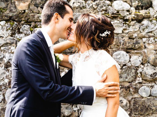 Il matrimonio di Chiara e Alessandro a Manzano, Udine 222