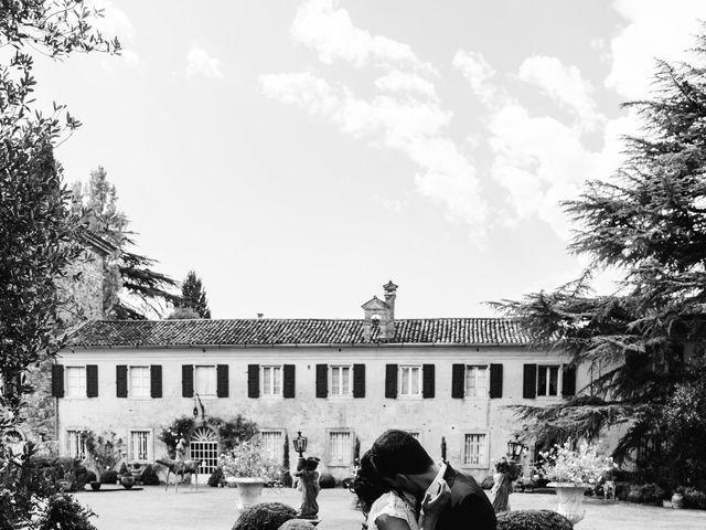 Il matrimonio di Chiara e Alessandro a Manzano, Udine 226