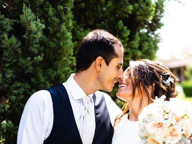 Il matrimonio di Chiara e Alessandro a Manzano, Udine 228