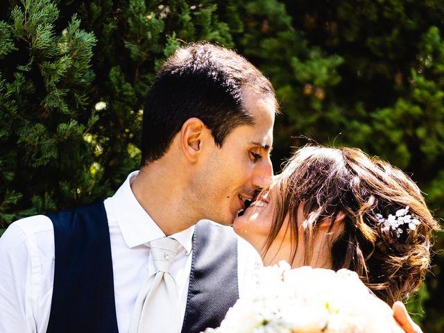 Il matrimonio di Chiara e Alessandro a Manzano, Udine 229