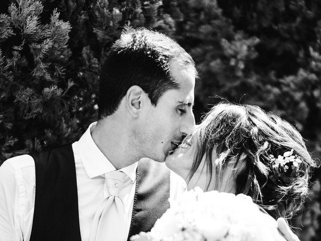 Il matrimonio di Chiara e Alessandro a Manzano, Udine 230