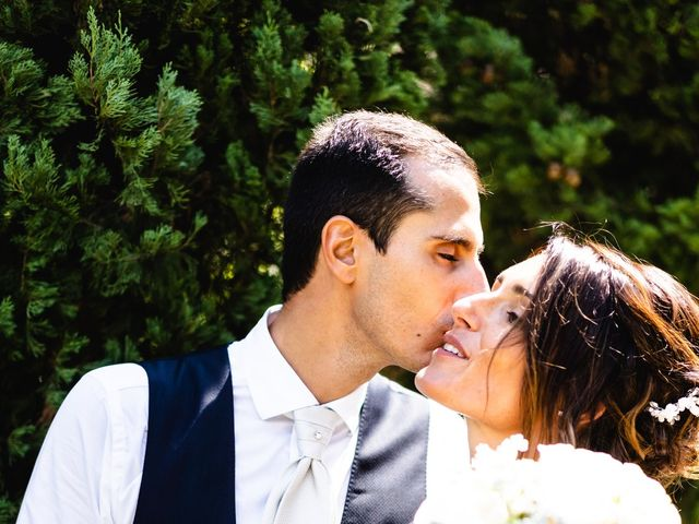 Il matrimonio di Chiara e Alessandro a Manzano, Udine 232