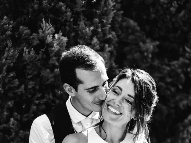 Il matrimonio di Chiara e Alessandro a Manzano, Udine 236