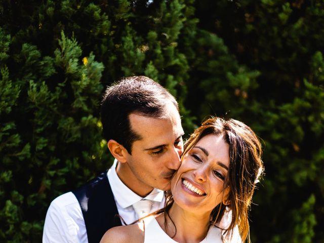 Il matrimonio di Chiara e Alessandro a Manzano, Udine 237