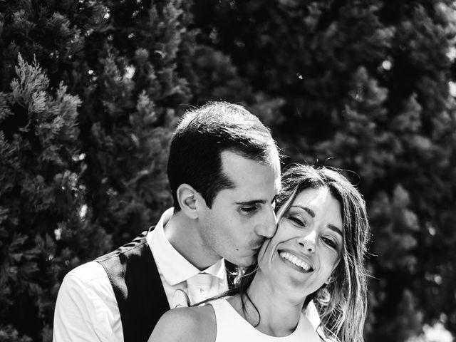 Il matrimonio di Chiara e Alessandro a Manzano, Udine 239