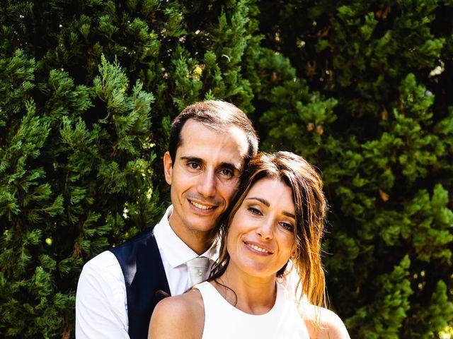 Il matrimonio di Chiara e Alessandro a Manzano, Udine 240