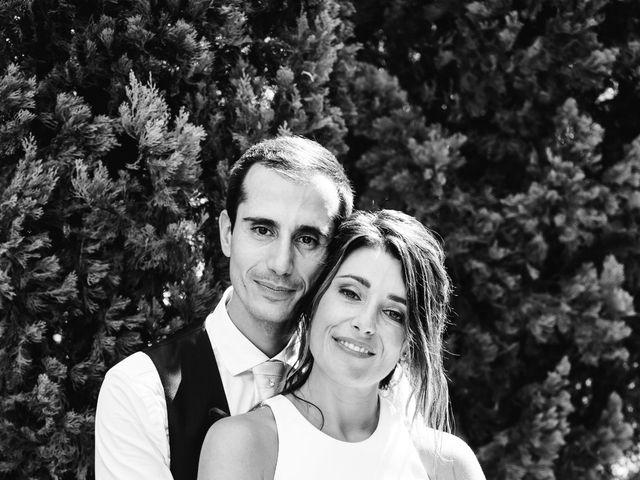 Il matrimonio di Chiara e Alessandro a Manzano, Udine 241