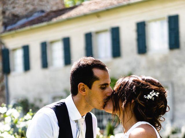 Il matrimonio di Chiara e Alessandro a Manzano, Udine 245