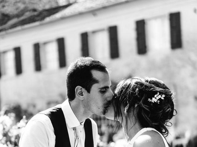 Il matrimonio di Chiara e Alessandro a Manzano, Udine 246