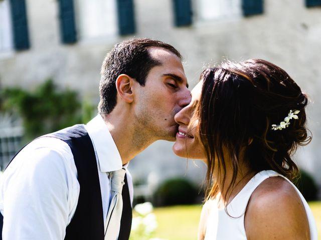 Il matrimonio di Chiara e Alessandro a Manzano, Udine 247