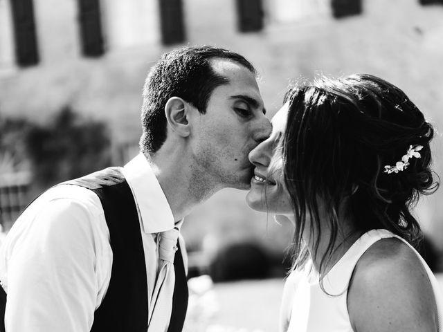 Il matrimonio di Chiara e Alessandro a Manzano, Udine 248