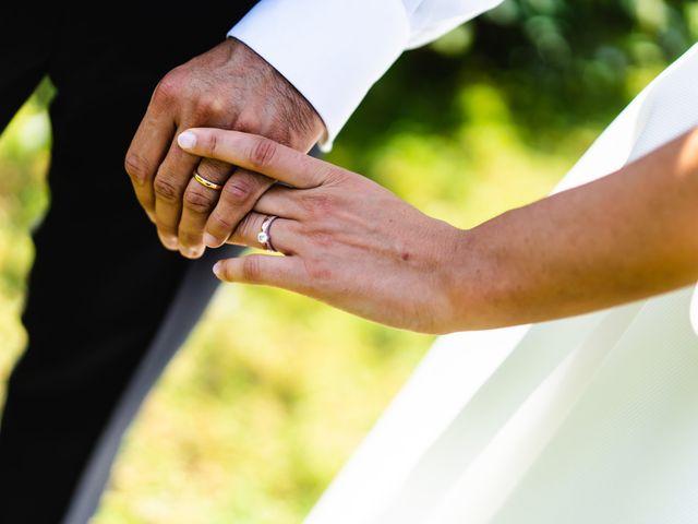 Il matrimonio di Chiara e Alessandro a Manzano, Udine 249