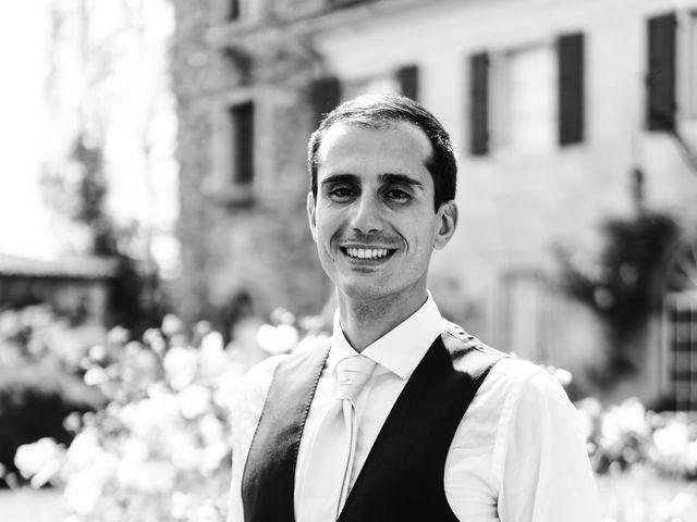 Il matrimonio di Chiara e Alessandro a Manzano, Udine 253