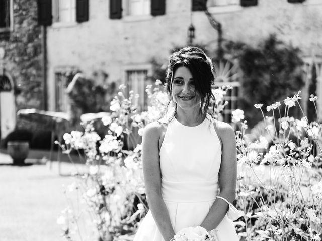 Il matrimonio di Chiara e Alessandro a Manzano, Udine 257