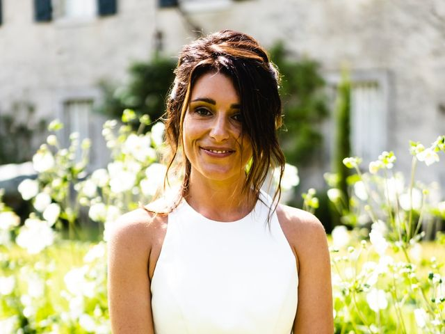 Il matrimonio di Chiara e Alessandro a Manzano, Udine 258