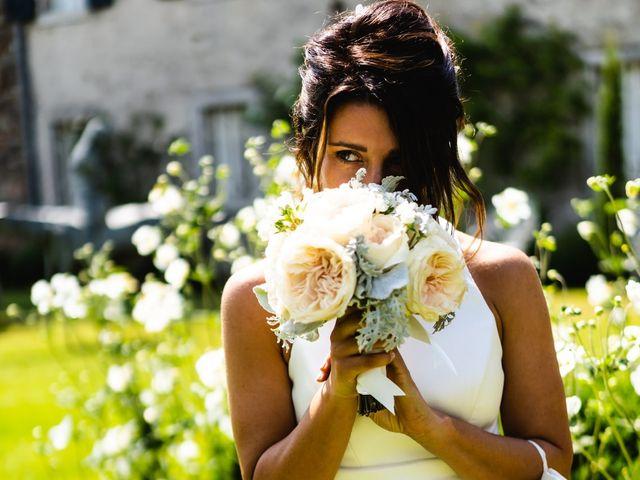 Il matrimonio di Chiara e Alessandro a Manzano, Udine 262