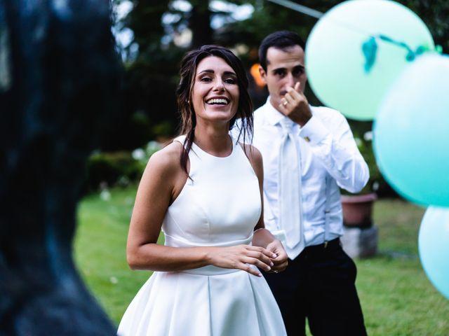 Il matrimonio di Chiara e Alessandro a Manzano, Udine 264