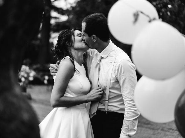 Il matrimonio di Chiara e Alessandro a Manzano, Udine 265